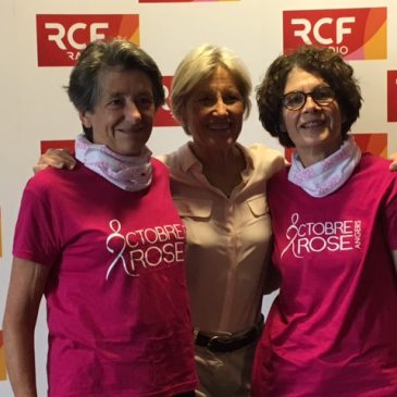 Comité Féminin 49 : pour un octobre tous en rose!