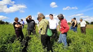 SOS Solidarité Paysan 49 accompagne les agriculteurs en difficulté