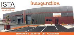 ISTA Inauguration