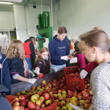 Association Espoir Services / Espoir Jus de Fruits